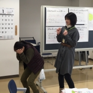 くらしの助け合い たんぽぽの会活動会員学習会「認知症サポーター養成講座」を行いました!!