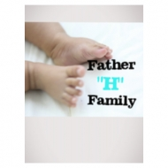 """Father """"H"""" Family"""